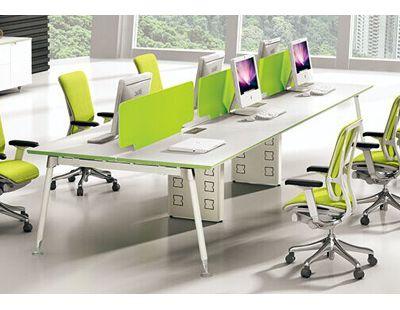 长沙办公家具定做员工桌职员桌