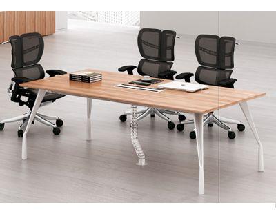 湘潭现代板式会议桌小型会议桌