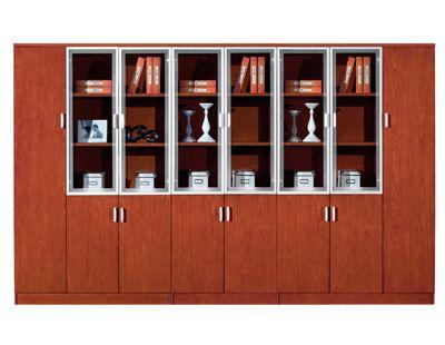 长沙办公家具厂家定做木文件柜长沙株洲衡阳湘潭实木文件柜柜板式文件柜