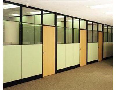 衡阳办公家具厂定做办公室高隔断,长沙、株洲、衡阳办公高隔间定做