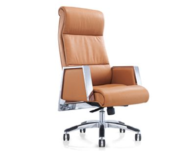 长沙办公家具厂直销大班椅老板椅