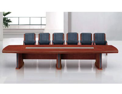衡阳现化会议桌时尚会议桌