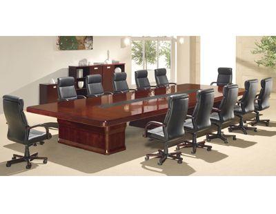 衡阳实木会议桌