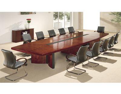 湘潭会议桌定制实木会议桌10人会议桌衡阳会议桌椅,长沙会议桌椅,株洲会议桌