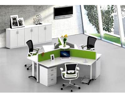 湘潭屏风工作位卡座衡阳屏风电脑桌员工桌卡座