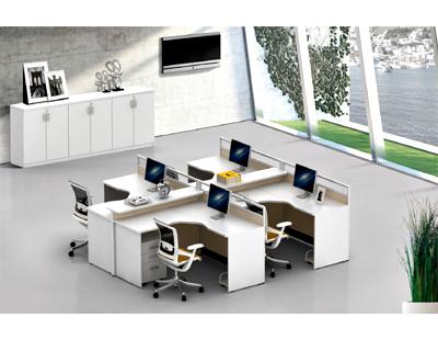 长沙优质办公家具厂家定做屏风工作位卡座株洲长沙衡阳湘潭屏风电脑桌