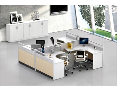 衡阳办公家具定做屏风工作位衡阳办公家具定做屏风隔断办公桌
