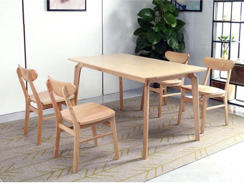 长沙木制止餐桌椅