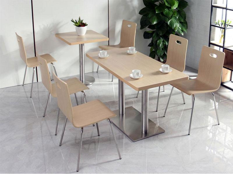 长沙餐桌椅厂家价格优惠