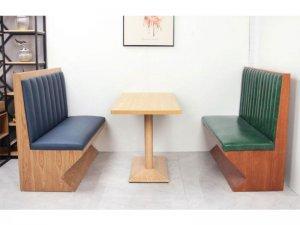 长沙沙发卡座   卡座式沙发客厅