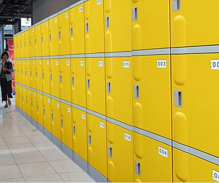 湘潭浴室更衣柜abs塑料更衣柜洗浴室员工厂游泳体育馆健身房中心带锁换衣储物柜