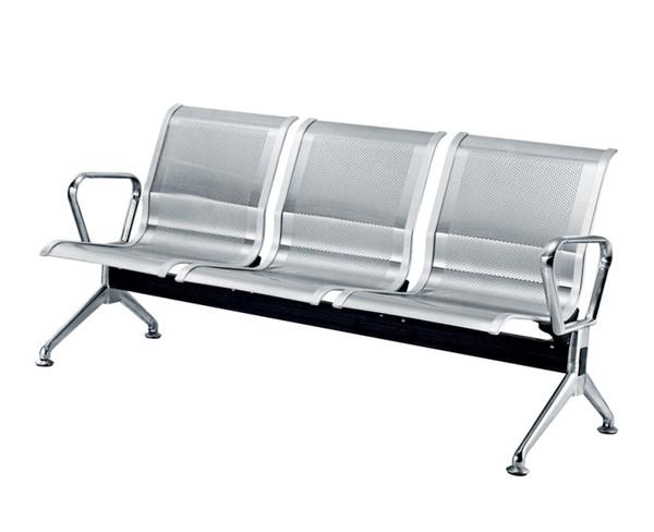 长沙不锈钢连排椅