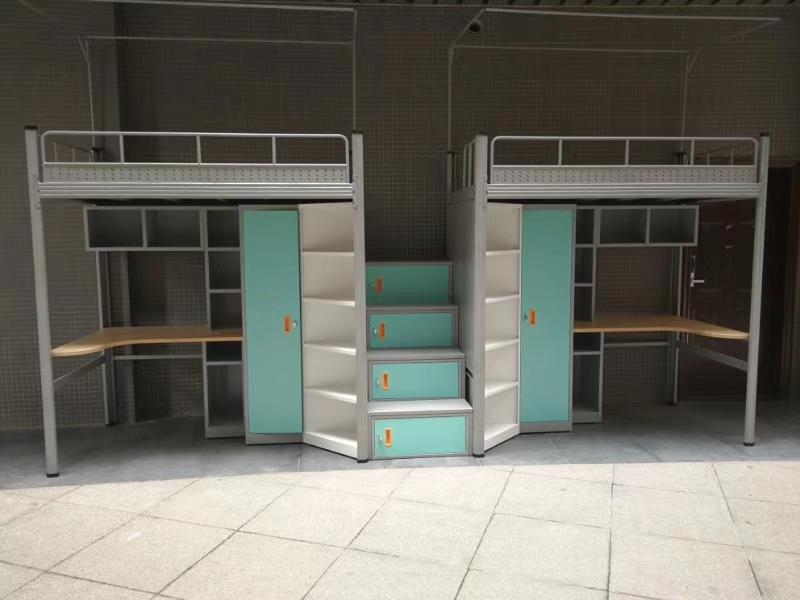湘潭大学宿舍公寓床