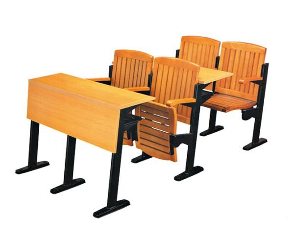长沙学生连排课桌椅厂家