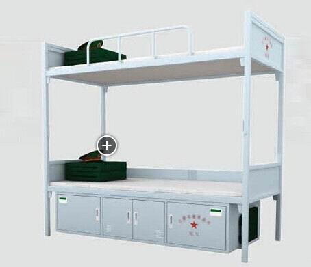 衡阳铁架床双层床