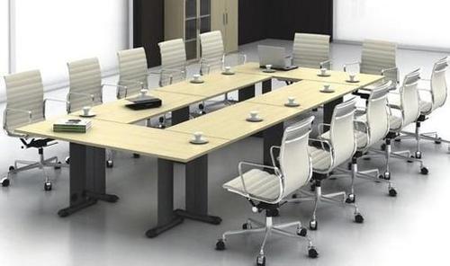 荣华办公家具会议室