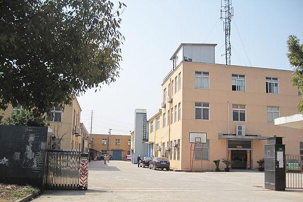 荣华办公家具生产基地